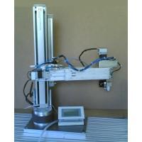 SCARA robot se servopohony Reliance CoolMuscle a lineárními jednotkami SMC LJ1