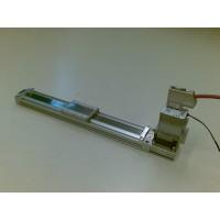 Elektrický lineární pohon s profibusem