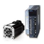 Set AC motoru se servoměničem ProNet-E